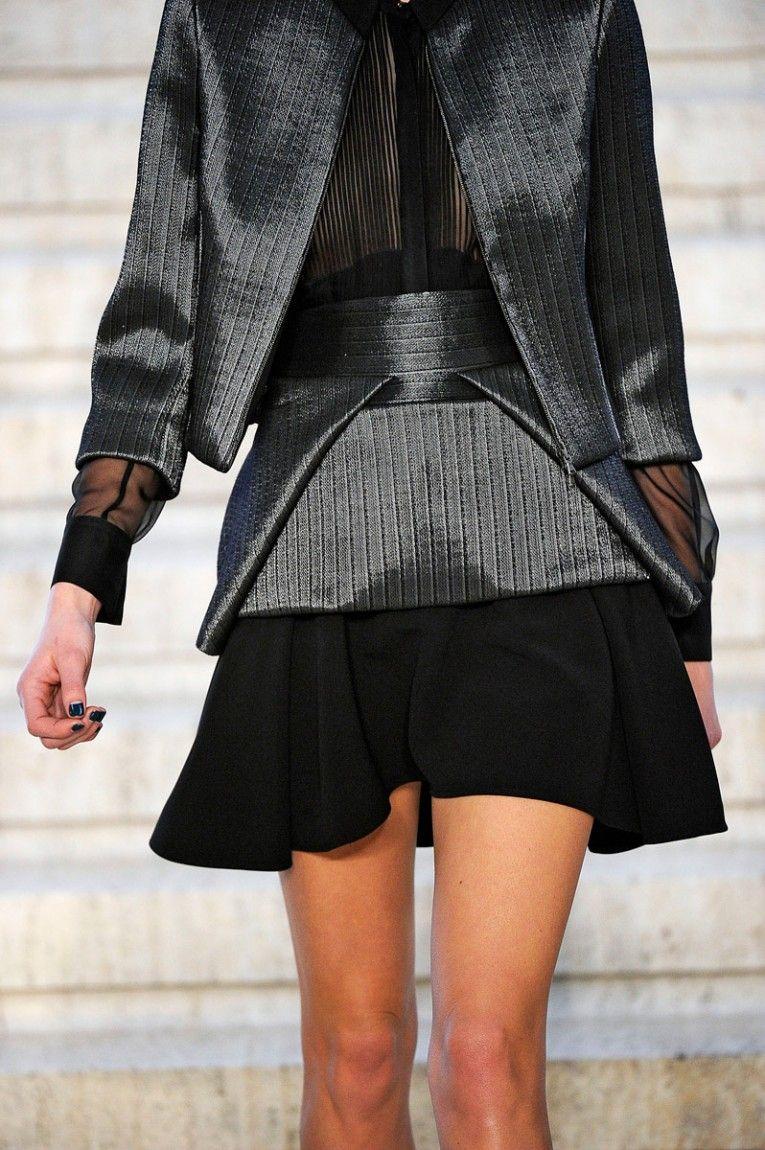 ~` antonio berardi fall 2012 .. MFD – multiple fashion disorder `~
