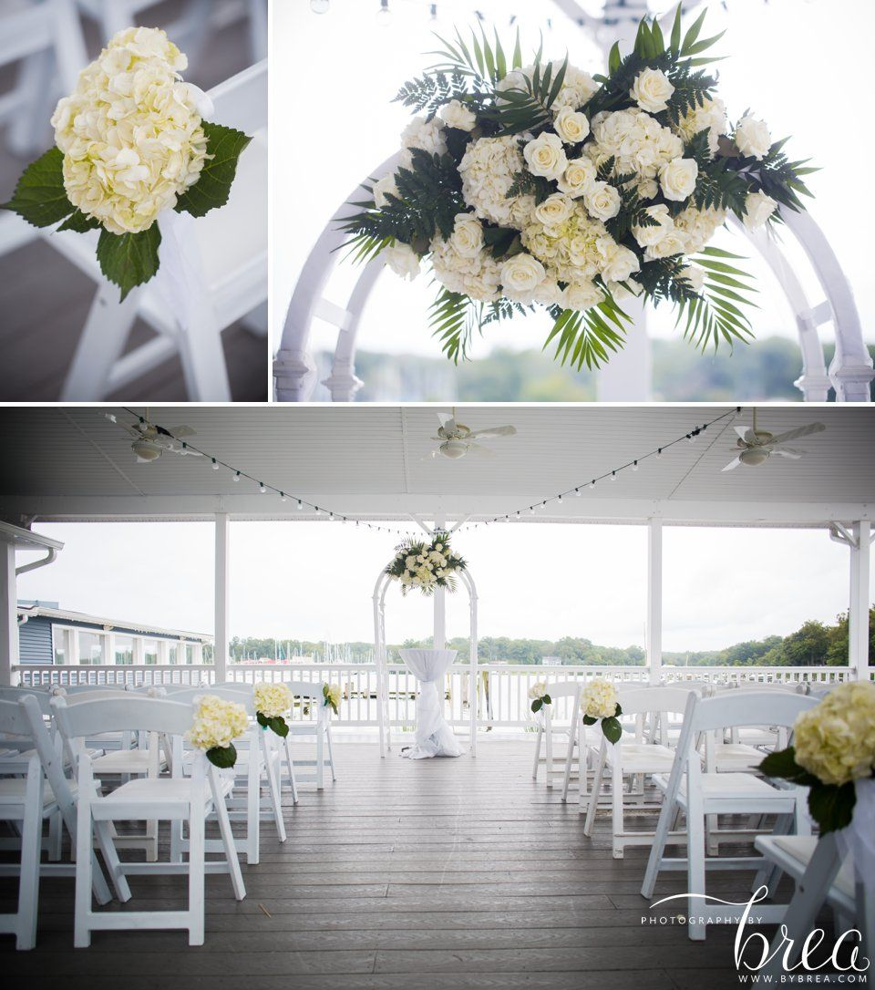 Wedding By The Bay Anchor Inn Lauren Andrey 0196