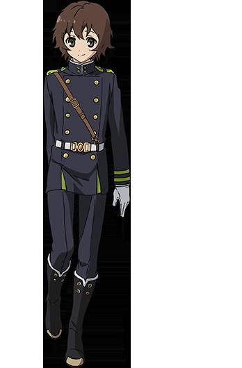 Seraph Of The End Casts Hibiku Yamamura Takuma Nagatsuka Yuichiro Umehara Owari No Seraph Seraph Of The End Yoichi
