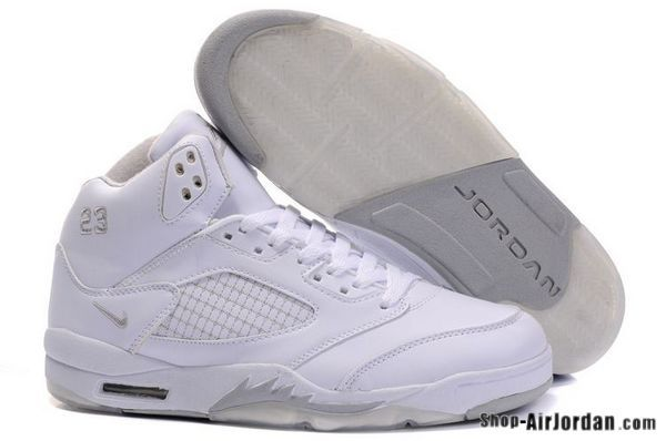 7cc30340608 http   www.umjordanshoes.com um8798.html Best Seller Noble Air Jordan 5 V  Sports White Mens Cheap Sale