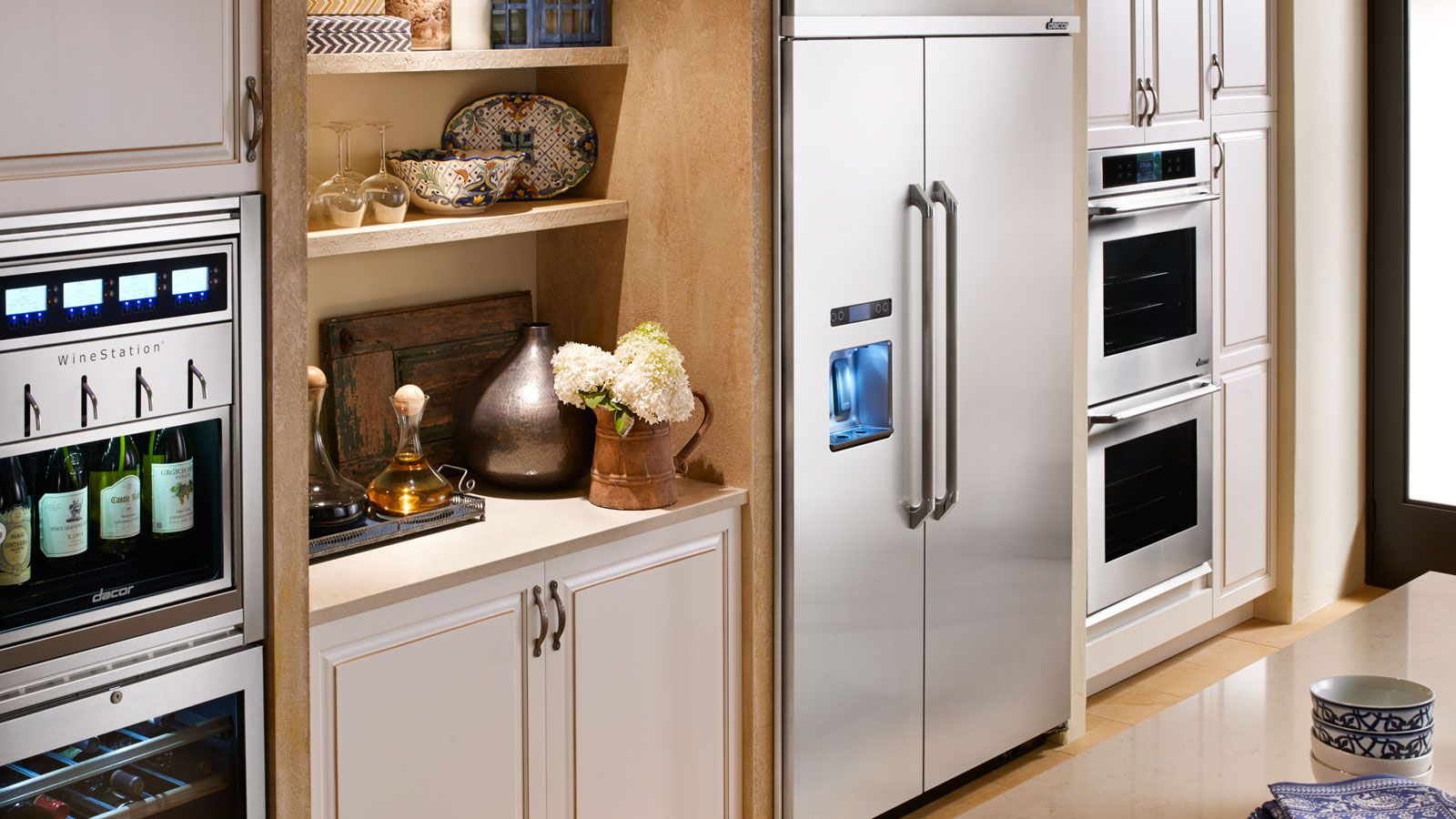 Pin By Ana Puig On Kitchen Laundry Kitchen Remodel Kitchen Kitchen Appliances