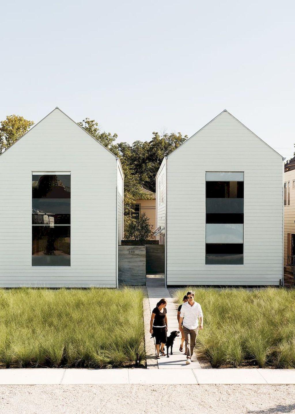 Dreamiest Scandinavian House Design Exterior Ideas https ...