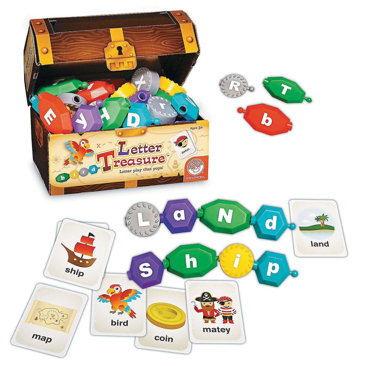 For Evie Letter Treasure - MindWare.com | AllI want for ...