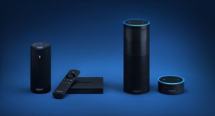 Everything That Works With Amazon Echo And Alexa Amazon Alexa