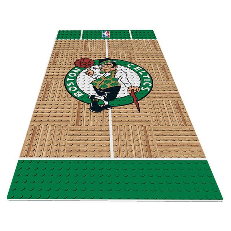 OYO Sports NBA Display Plate Boston Celtics