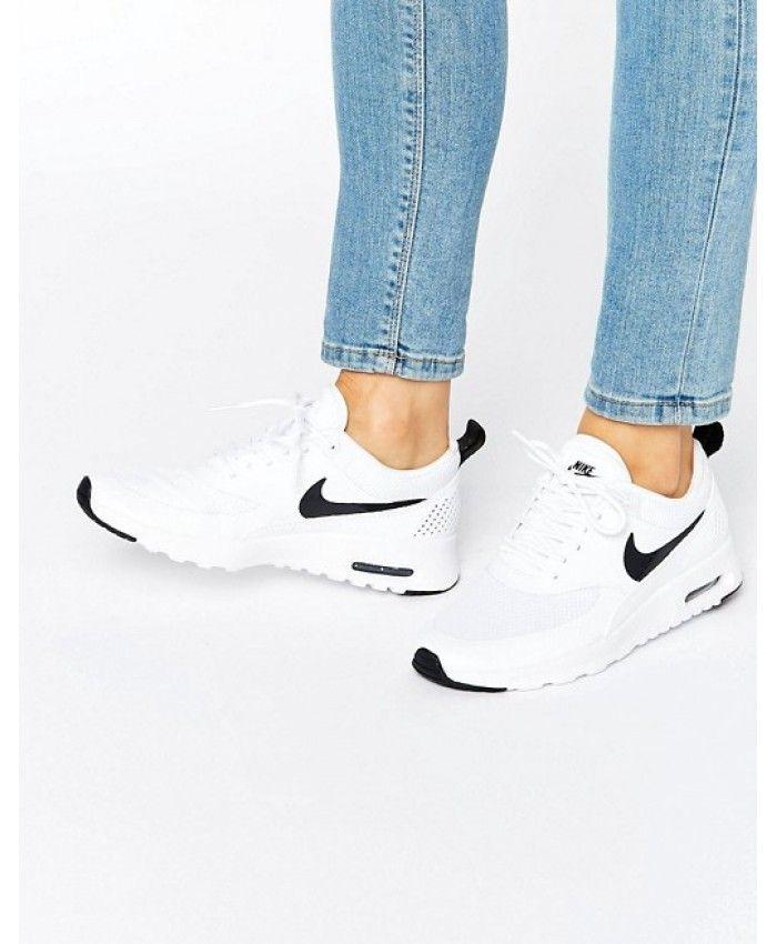 MOLTO CARINE € 122,99 ASOS Nike Air Max Thea Scarpe da