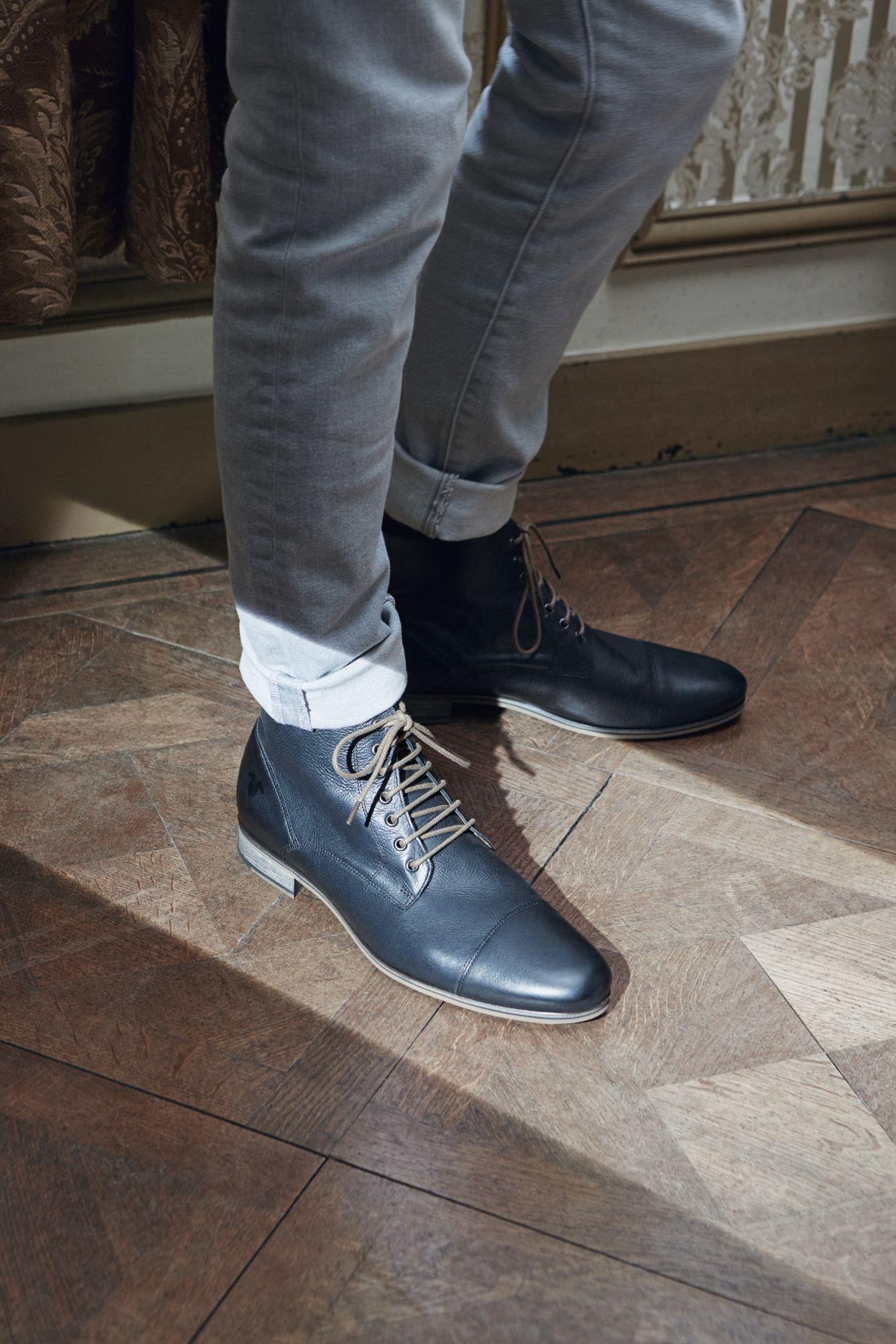 KOST Paris ® Chaussures Homme & Femme