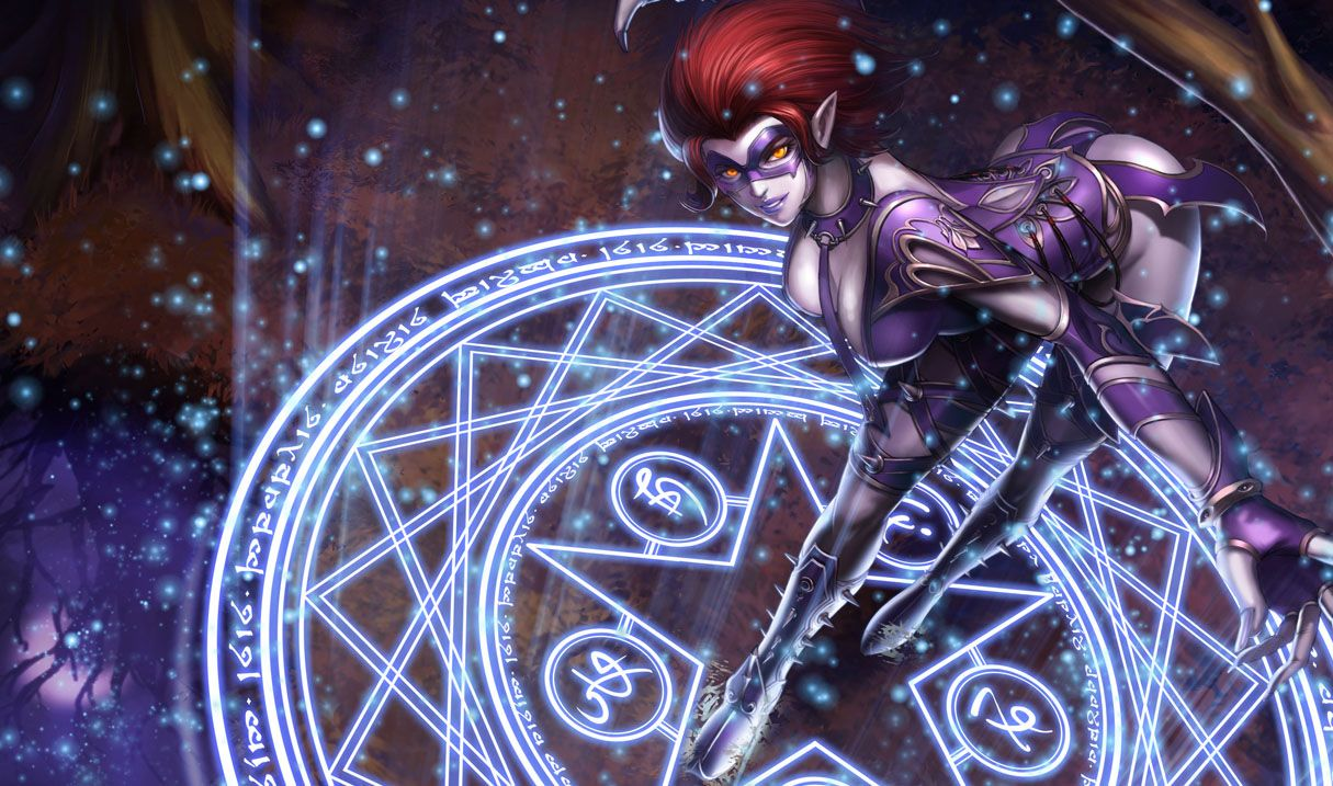 Evelynn | League of Legends