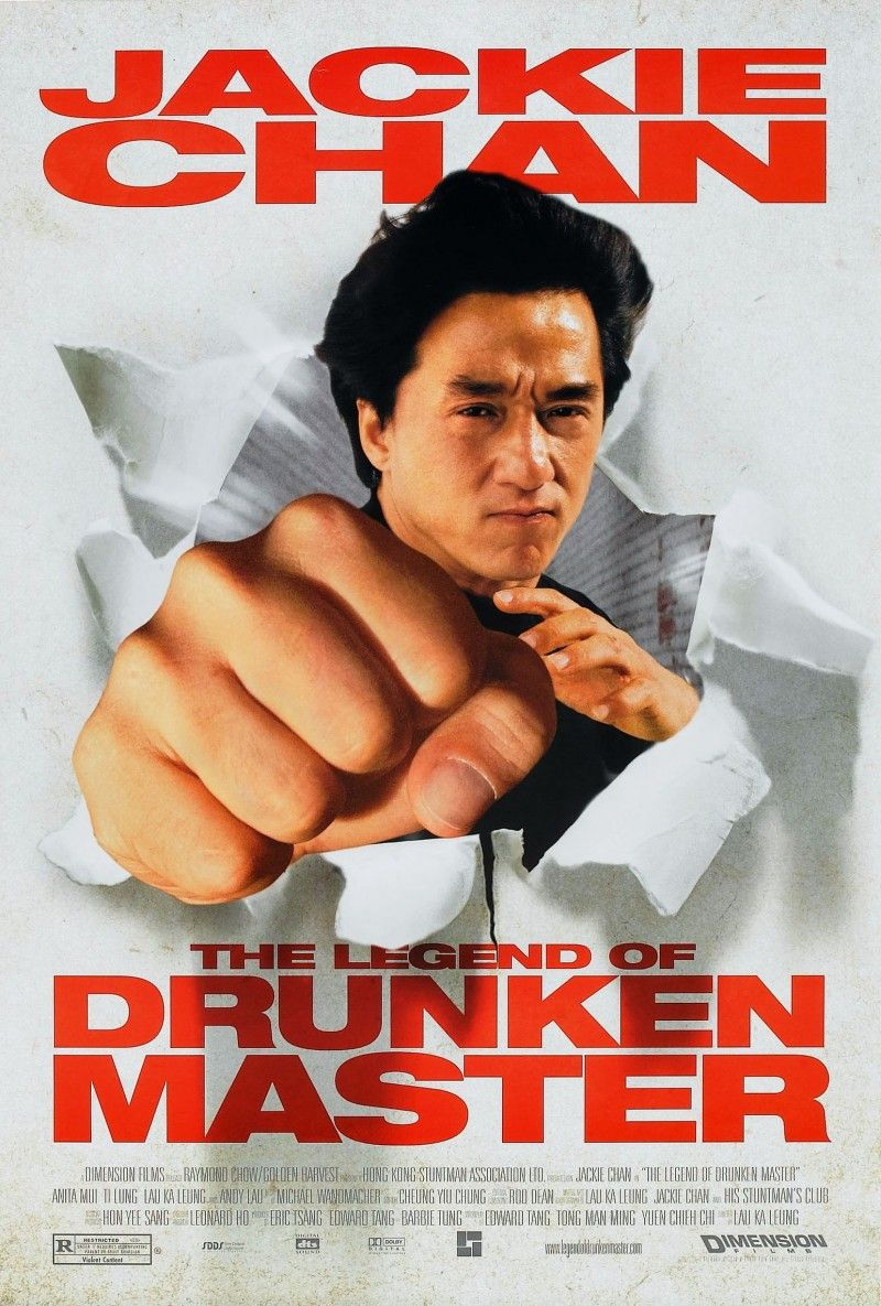 jackie chan drunken master 2 full movie free download