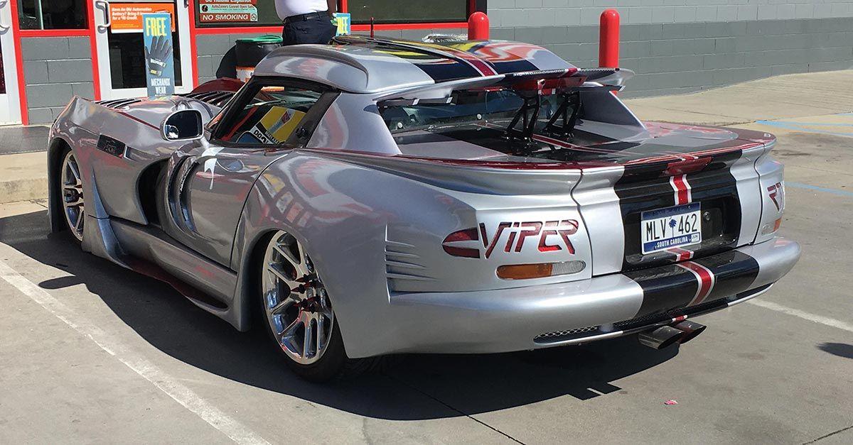 50 Worst Car Mods We Ve Ever Seen Page 37 Of 57 Yeah Motor Car Mods Car Coating Kit Cars