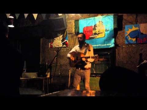 «Las canciones son el cielo de los músicos» - Gonzoo