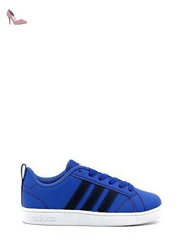 online store 02db3 7bd23 Adidas VS Advantage K – Chaussures deportivaspara enfants, bleu –  (Bleumaruni