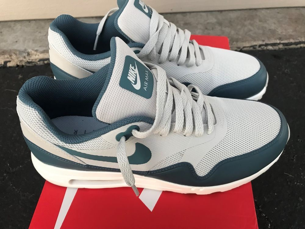 Nike Air Max 1 Ultra 2.0 Essential SIZE 9.5 875679 004