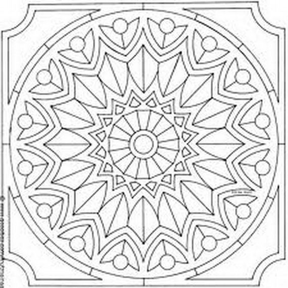 ramadancoloringpagesforkids123jpg 570570   monochrome