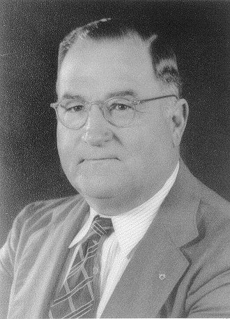 President Udo Haarmann 1939-1940 and 1940-1941  Mr. Haarmann was born in San Antonio, Texas, February 6, 1889.  After being graduated from Main Avenue High School, he entered the Alamo City Commercial and Business College, where he completed courses in business training. He has been a life long resident of San Antonio