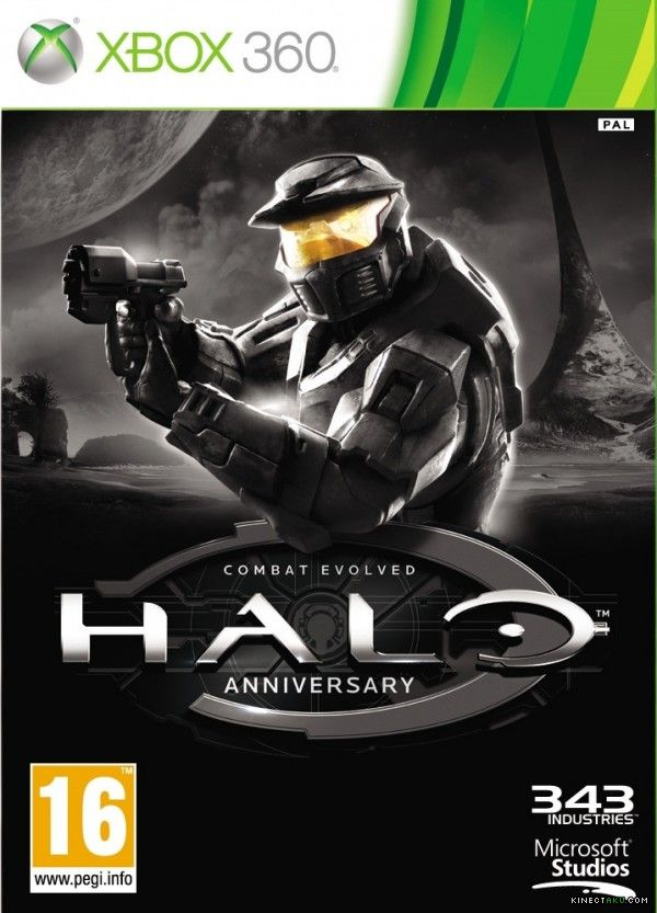 Why do i love halo halo halo reach halo wars halo combat halo combat evolved anniversary xbox 360 game used available for sale sciox Images