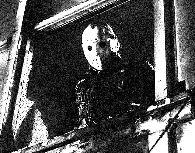Jason Voorhees Friday the 13th origin, History
