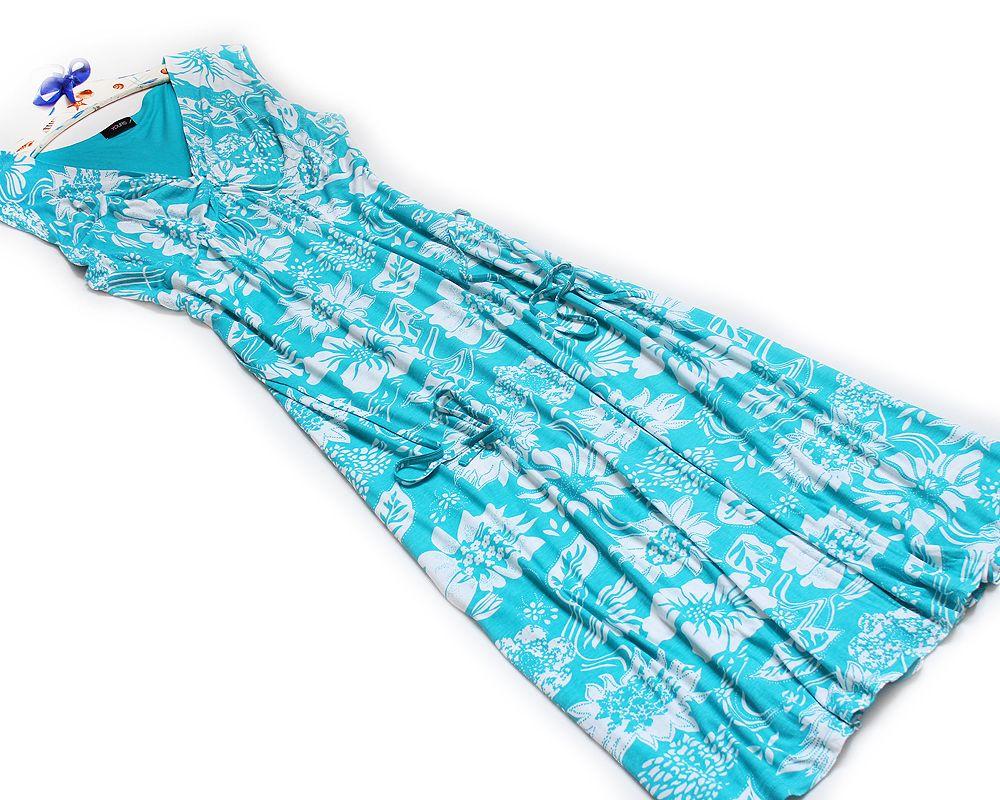 Yours Sukienka Na Wiosne Lato 48 50 52 7298989303 Oficjalne Archiwum Allegro One Piece Fashion Pieces