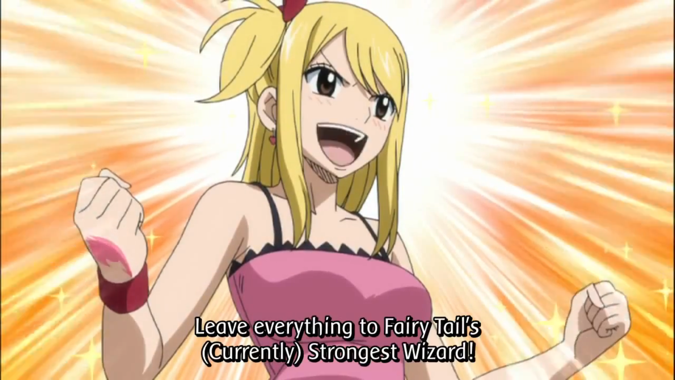 Google themes fairy tail - Fairy Tail Episode 81