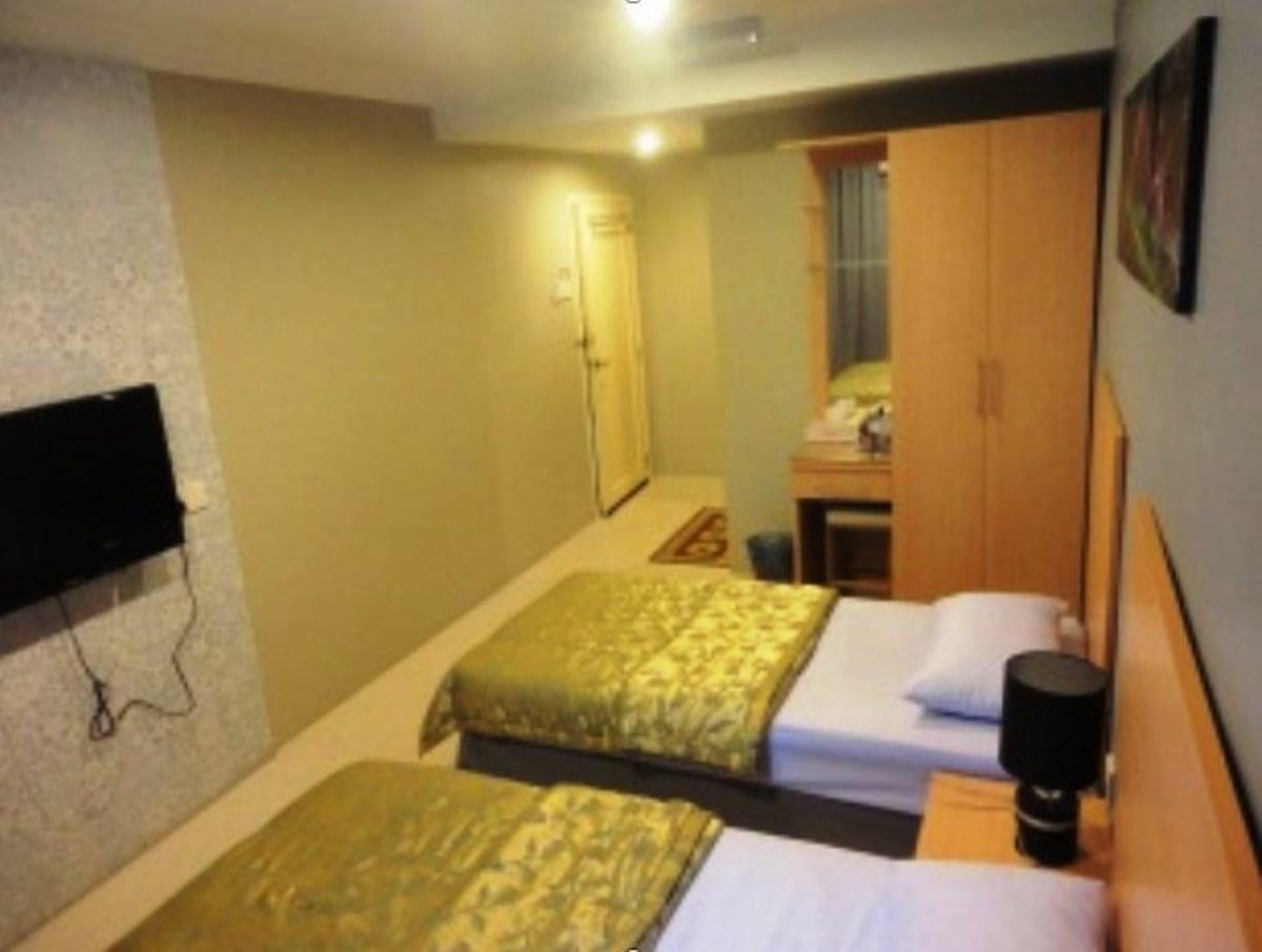 Kays Exclusive Motel Kota Bharu, Malaysia