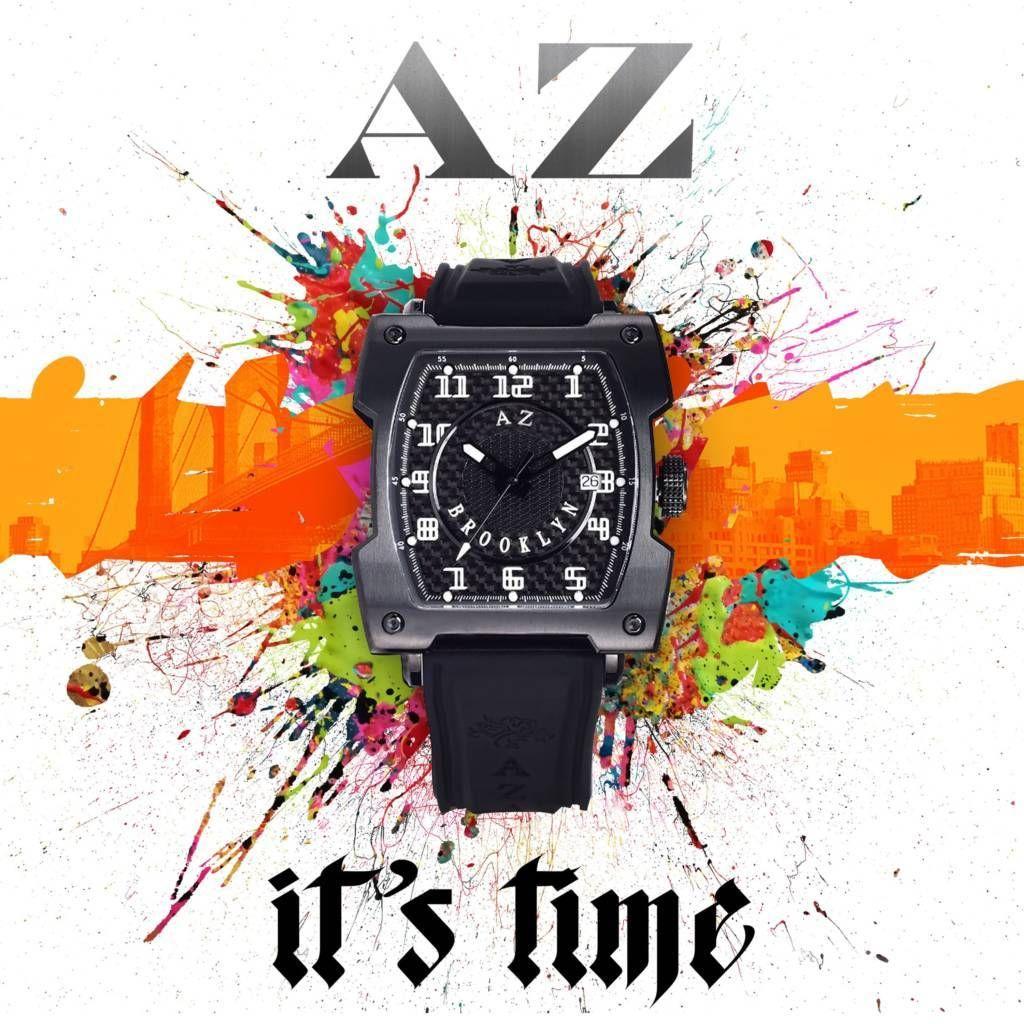 Mp3 Az It S Time Vanndigital Minimalist Challenge Music Kool G Rap