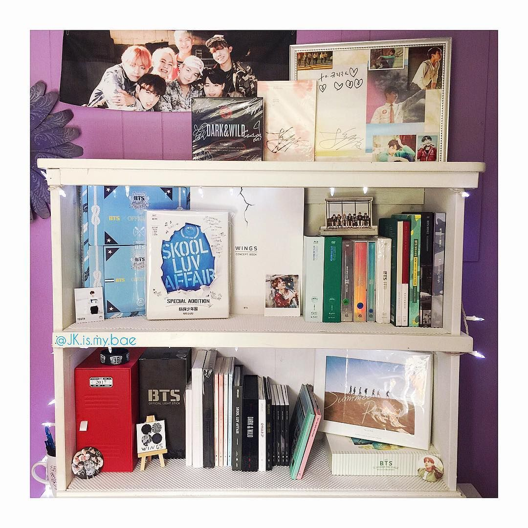 Pin by Seoyoung on Room decor | Army room, Kpop diy, Diy ... on Room Decor Bts id=26769