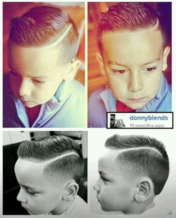 Military Haircuts For Little Boys 39