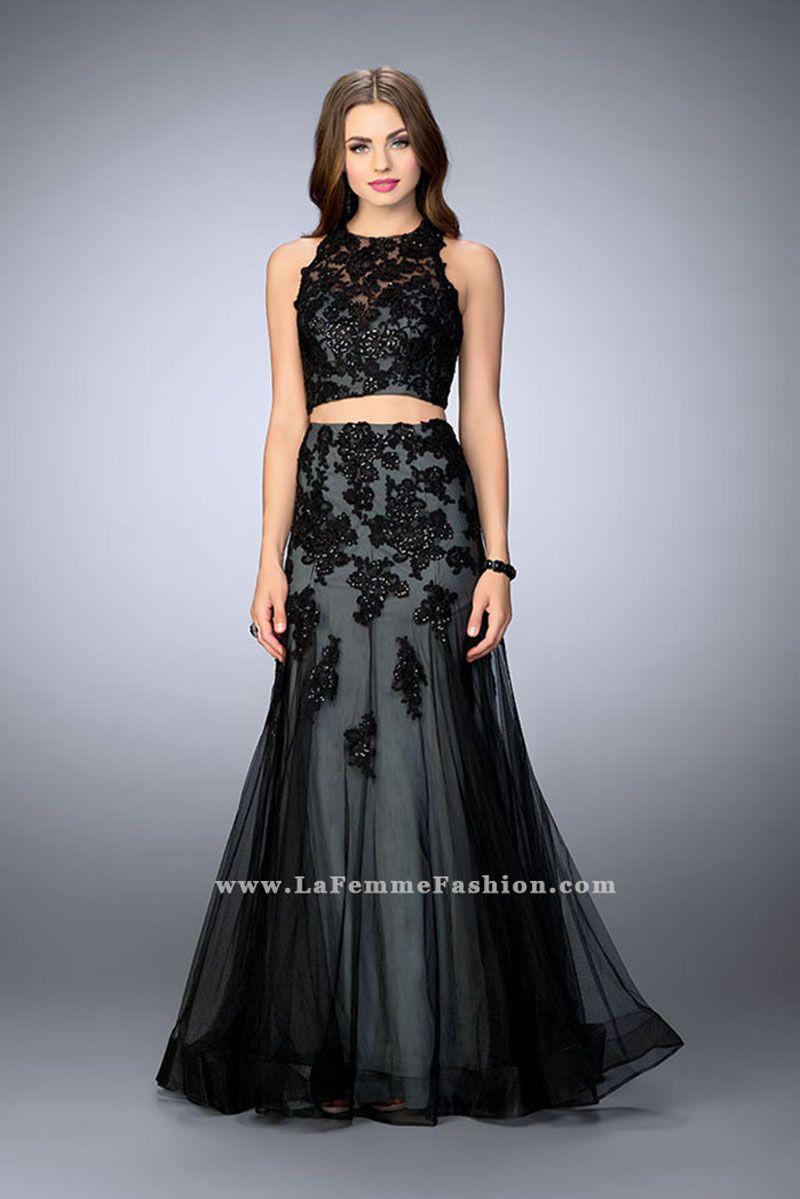La femme dress la femme dresses pinterest prom dress