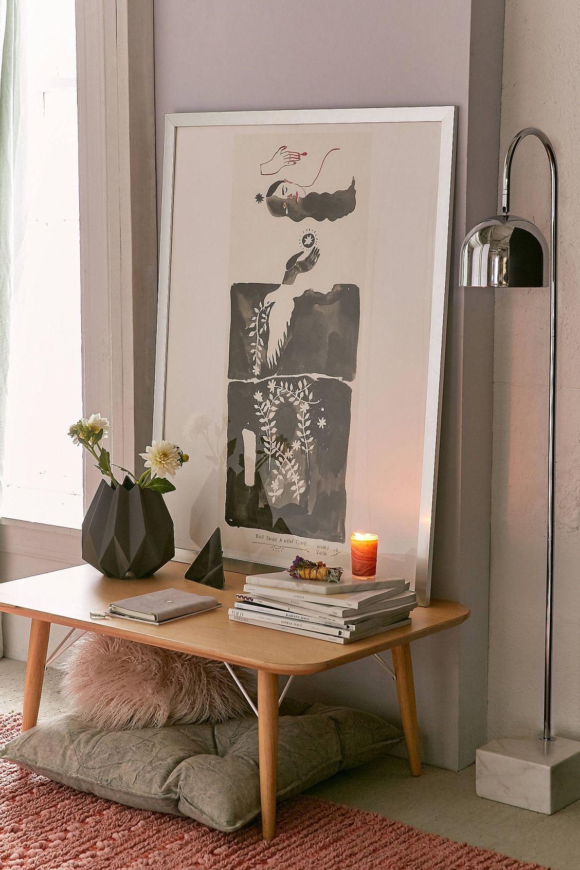Kris Chau Bird Sings A New Tune Art Print   Pinterest   Inspiration ...