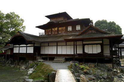 京都の国宝三名閣のひとつ西本願寺飛雲閣をご存知ですか 金閣銀閣