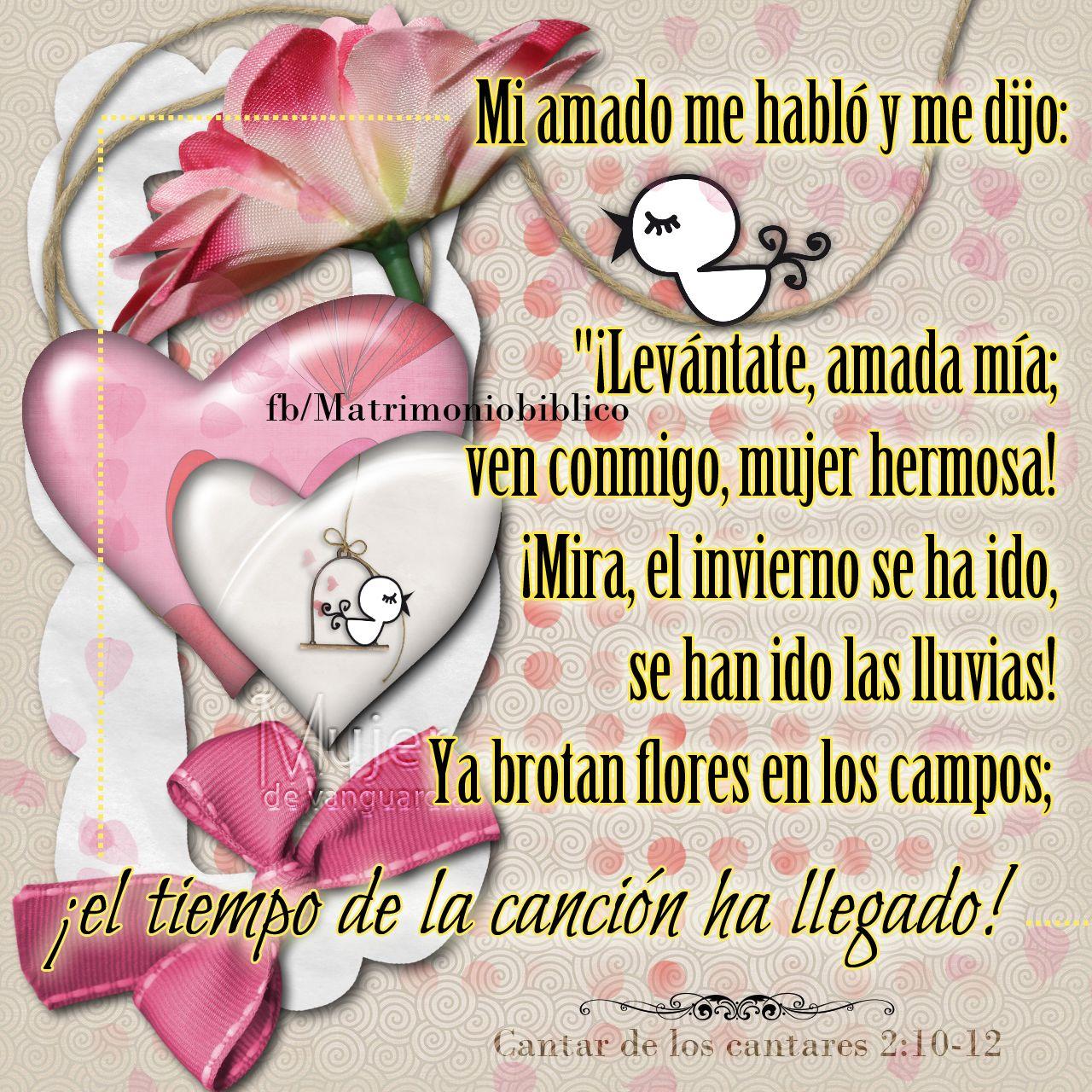 https://www.facebook.com/MatrimonioBiblico #matrimonio