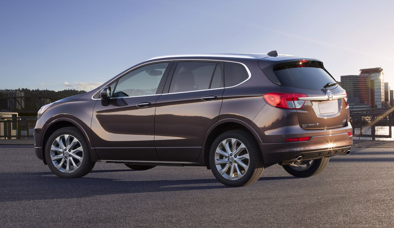 us stherbb cool buick enclave of colors interior