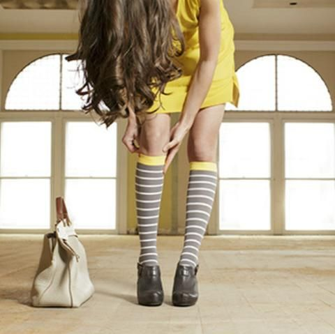 4370887569 Modern Compression Socks from Vim & Vigr | socks | Pinterest | Socks ...