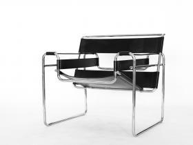 Ruempelstilzchen   Wassily-Chair   Marcel Breuer   Gavina