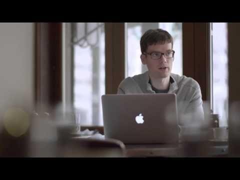 App Store profile video - Grailr  (2016)