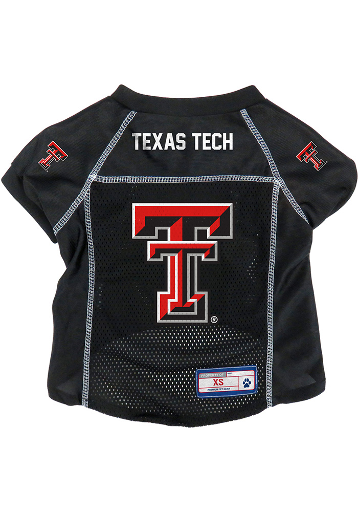 6d18b0f07 Texas Tech Red Raiders Team Pet Jersey - 10420698 in 2019 | Products ...