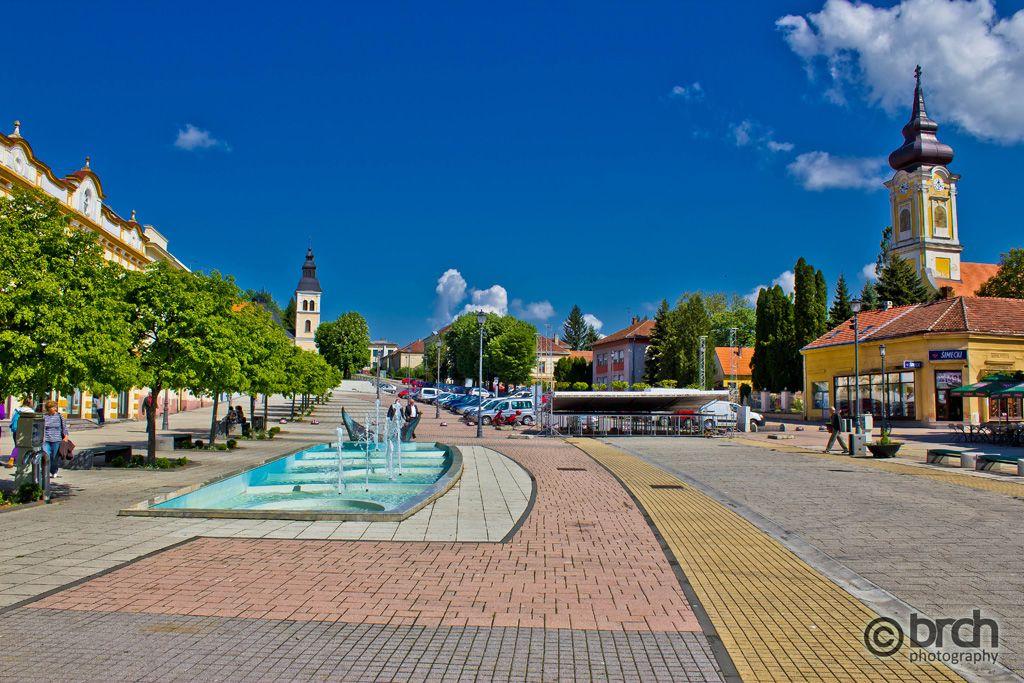 Daruvar Croatia National Parks Osijek