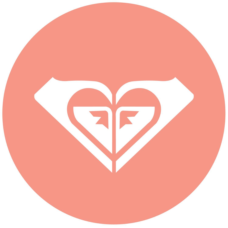 ROXY Heart ROXY heart Pinterest Roxy, Surf and Logos