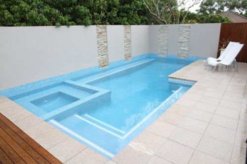 Norfolk pools offers guaranteed high quality swimming pool for their