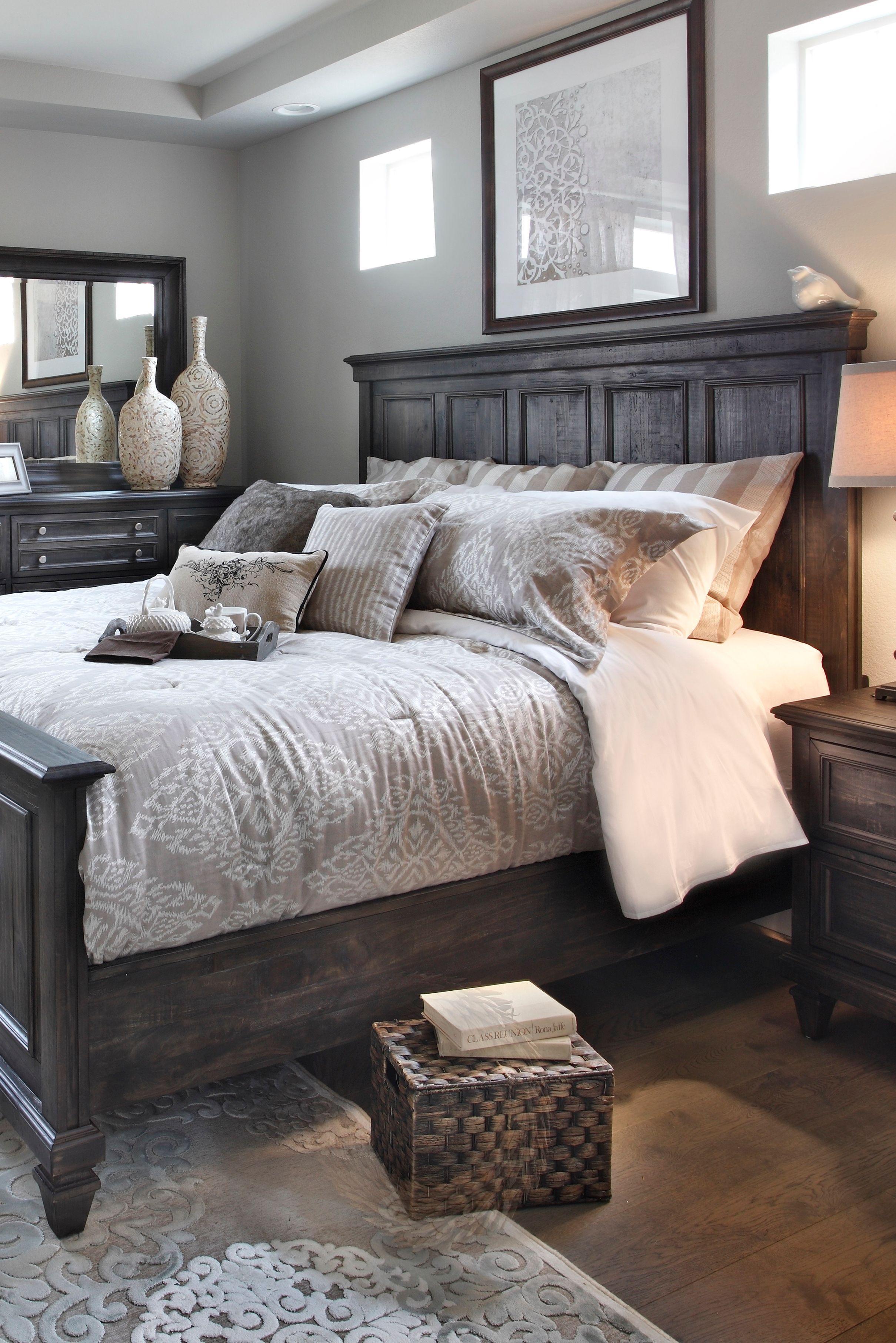 Sedona Panel Bedroom Set