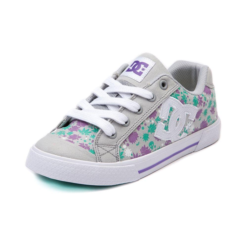 Sneakers Femme Dc Chelsea Mid Black / Crazy Pink Plaid BPWSJ2