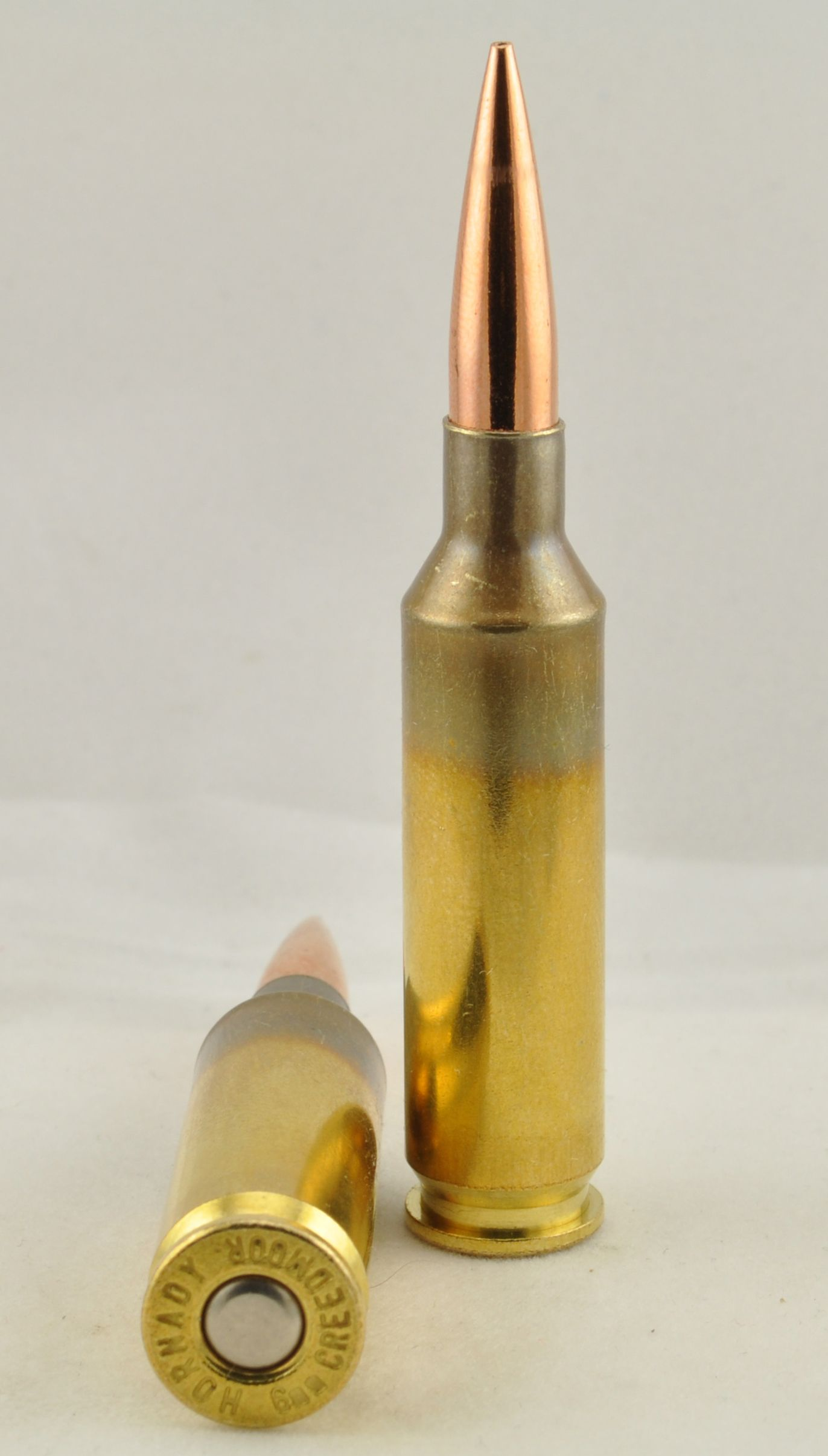 6mm Creedmoor 105 Berger Hybrid | PRS rifle | Reloading ammo