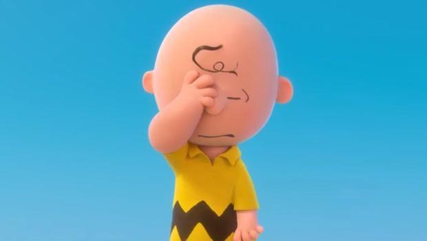 """""""Peanuts"""" 3D"""