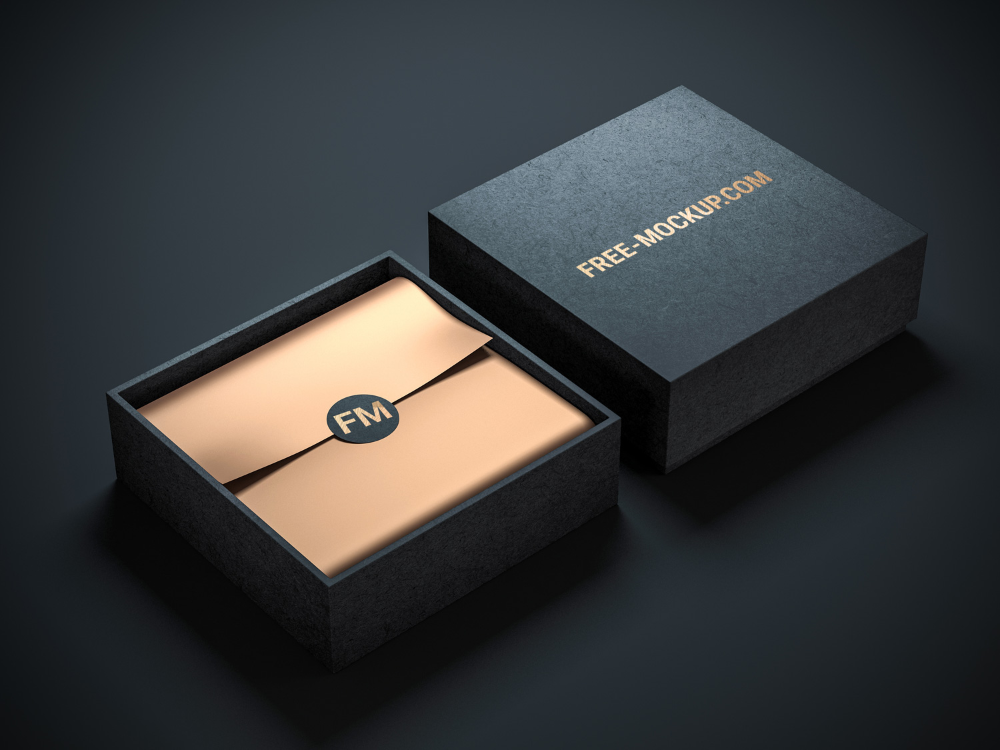 Download All Mockup World Is Here Box Free Mockups To Showcase Your Design Psd File Consists Of Sma Luxury Packaging Design Luxury Box Design Jewelry Packaging Design