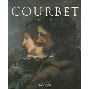 Most of the Impressionists were mentored by Gustave Courbet.  This is a very good and smallish book of his artwork.