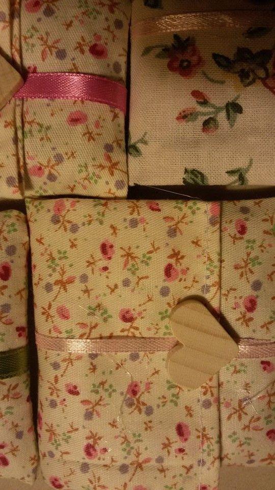 Sacchettini di lavanda