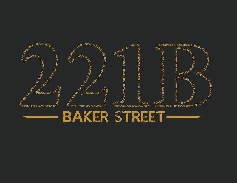 221b Baker Street Wallpaper Google Search Deduction Sherlock