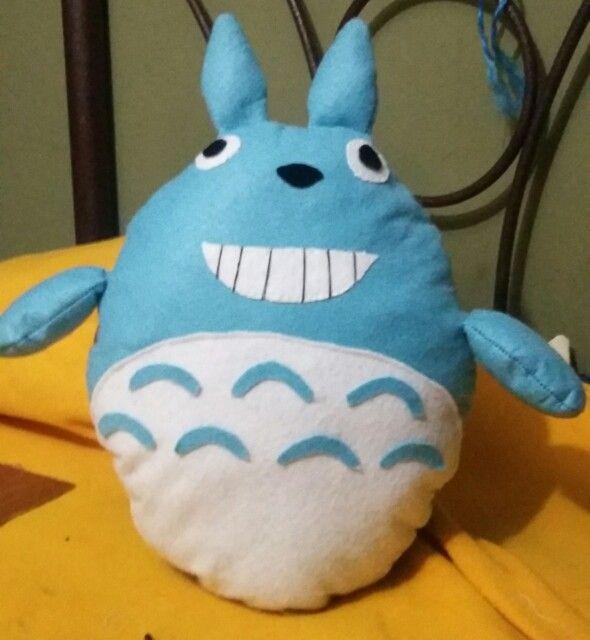 Totoro fieltro
