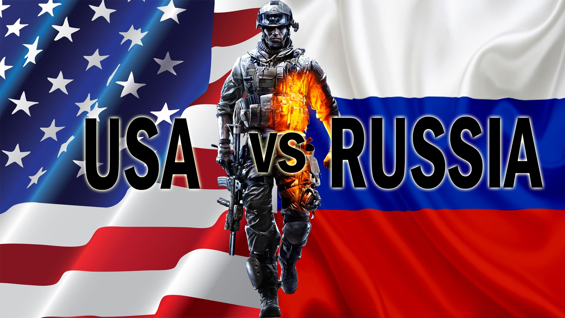 Comparison of the armed forces of Russia and the United States 36
