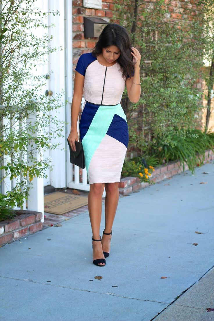The perfect outfit for a wedding | Corporate Fashion & Style ...